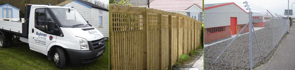 Fencing, Gates North Devon