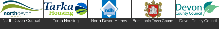 list of clients includes north devon council